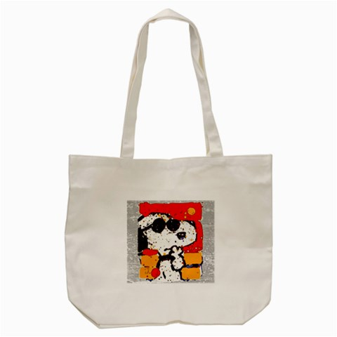 Carson's Collectibles Tote Satchel Bag (2-Sided) of Snoopy Joe Cool Pop Art at Sears.com
