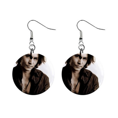 johnny depp earrings. wallpaper Johnny Depp, you#39;re terribly johnny depp earrings.