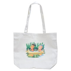 Tote Bag (White)