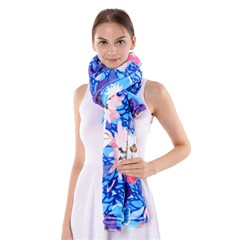 Large Flano Scarf