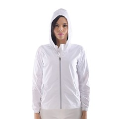 Women s Hooded Windbreaker