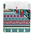 Duvet Cover Double Side (Full/ Double Size)