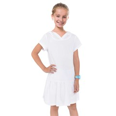 Kids  Drop Waist Dress