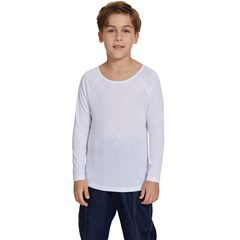 Kids  Long Sleeve Tee