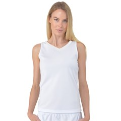 Women s Basketball Tank Top