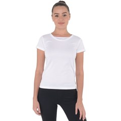 Short Sleeve Sports Top