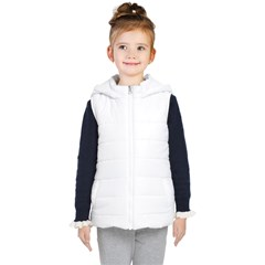 Kids  Hooded Puffer Vest