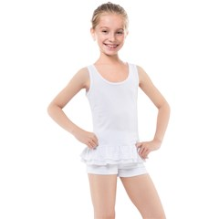 Kids  Boyleg Swimsuit
