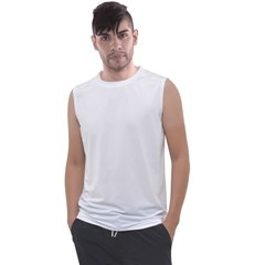 Men s Regular Tank Top