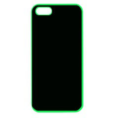 iPhone 5 Seamless Case (Black)