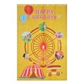Shower Curtain 48  x 72  (Small)