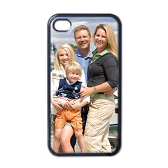 iPhone 4 Case (Black)