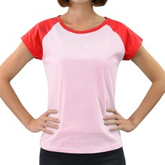 Women s Cap Sleeve T-Shirt