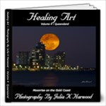 Healing Art Vol 4: Queensland 12x12 Photo Book (20 pages)
