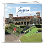 LF Sawgrass 12x12 Photo Book (20 pages)
