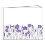 flowers1 6x4 Photo Book (20 pages)