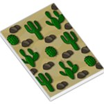 Cactuses Large Memo Pads