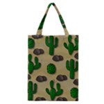Cactuses Classic Tote Bag