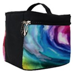 Water Paint Make Up Travel Bag (Small)