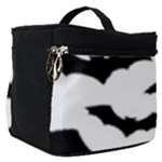 Deathrock Bats Make Up Travel Bag (Small)