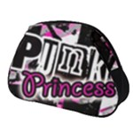 Punk Princess Full Print Accessory Pouch (Small)