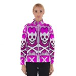 Skull Princess Winter Jacket