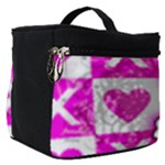 Skull Princess Make Up Travel Bag (Small)