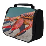 Colored Crab, Galapagos Island, Ecuador Full Print Travel Pouch (Small)
