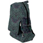 Mandala Corset Travelers  Backpack