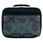 Mandala Corset Lunch Bag