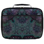 Mandala Corset Full Print Lunch Bag