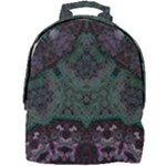 Mandala Corset Mini Full Print Backpack