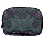 Mandala Corset Make Up Pouch (Small)
