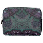Mandala Corset Make Up Pouch (Medium)