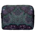 Mandala Corset Make Up Pouch (Large)