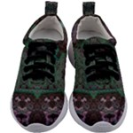 Mandala Corset Kids Athletic Shoes