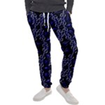 Mandala Cage Men s Jogger Sweatpants