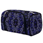 Mandala Cage Toiletries Pouch