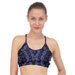 Mandala Cage Basic Training Sports Bra