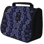Mandala Cage Full Print Travel Pouch (Big)
