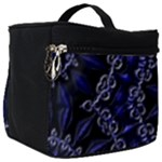 Mandala Cage Make Up Travel Bag (Big)