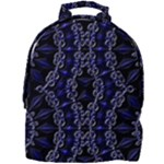 Mandala Cage Mini Full Print Backpack