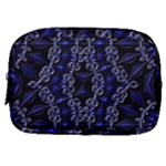 Mandala Cage Make Up Pouch (Small)