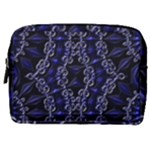 Mandala Cage Make Up Pouch (Medium)