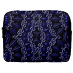 Mandala Cage Make Up Pouch (Large)