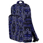 Mandala Cage Double Compartment Backpack