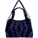 Mandala Cage Double Compartment Shoulder Bag