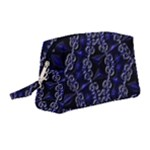 Mandala Cage Wristlet Pouch Bag (Medium)