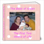 Book of Arden  God Mother