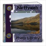 Nettyweb Photo Book 1